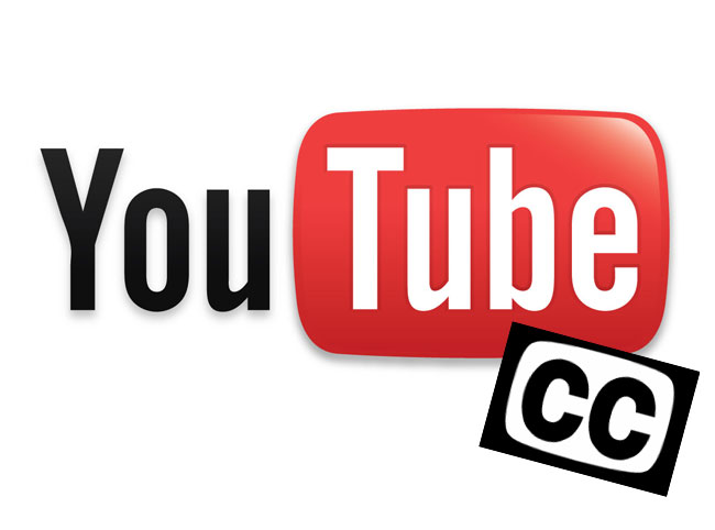Add Closed Captions to YouTube Videos