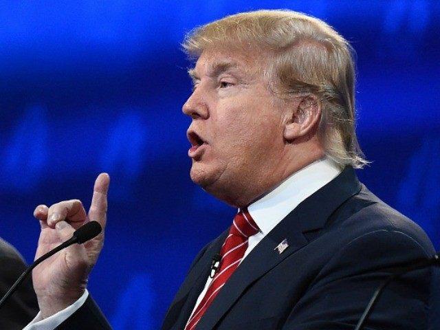 Trump Perpetuates Stigma Around Mental Health With Talk Of Sickos