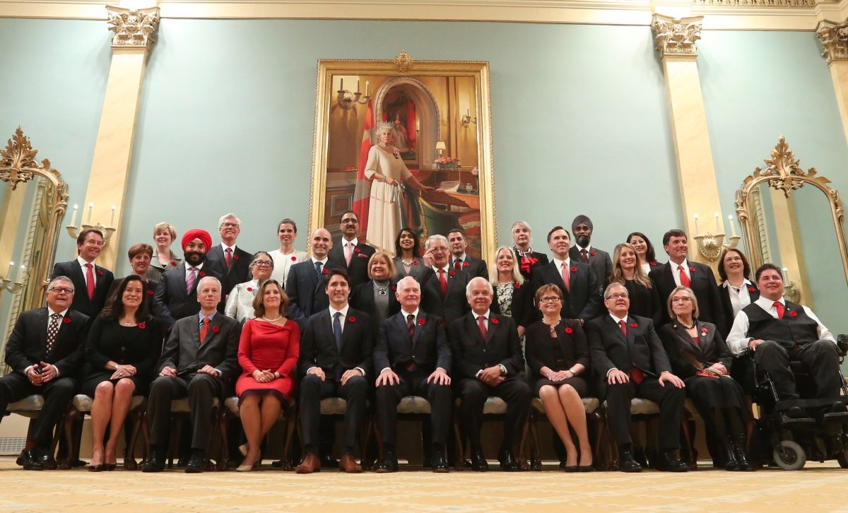 Canadian-cabinet