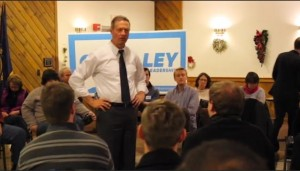 Former Maryland Gov. Martin O'Malley
