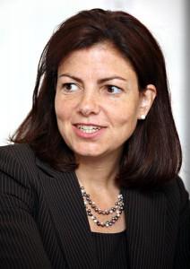 headshot of Sen. Kelly Ayotte