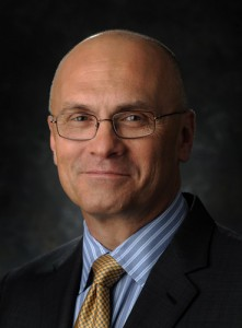 CKE Restaurants CEO Andy Puzder headshot
