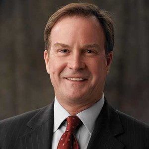 Bill Schuette headshot