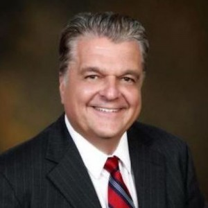 Steve Sisolak headshot