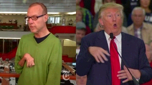By publicly poking fun at an award-winning reporter who has significant physical disabilities, Republican frontrunner Donald Trump expanded stigmas that have been undermining people with disabilities for ages.