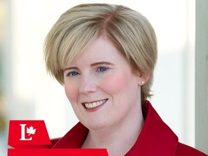 Carla Qualtrough, Minister of Sport and Persons with Disabilities