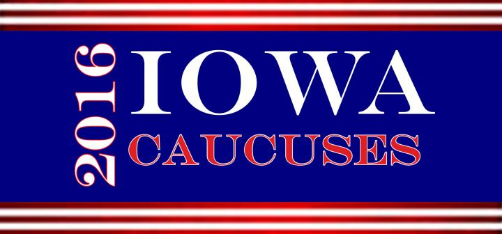 The 2016 Iowa Caucuses