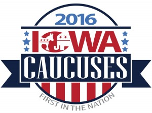 The 2016 Iowa Caucuses: First in the Nation