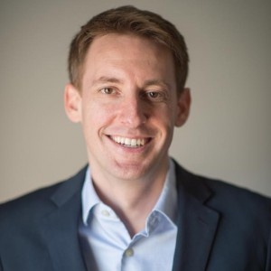 headshot of Jason Kander