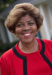 Linda Coleman headshot