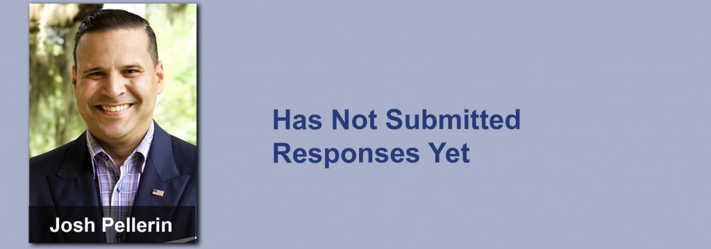 Josh Pellerin has not submitted his responses yet.