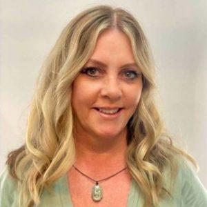 Heather Collins smiling headshot